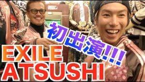 ジョーブログ_ATSUSHI共演