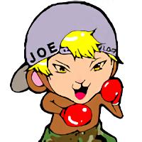 ジョーブログ_チャンネルアイコン