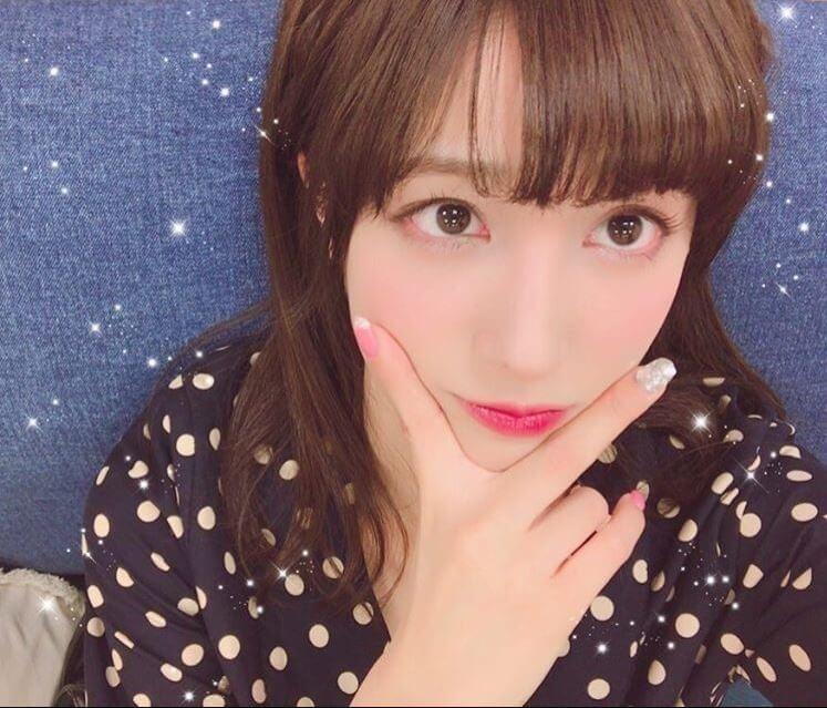 新希咲乃(彼女にしたいランキング_素材①)