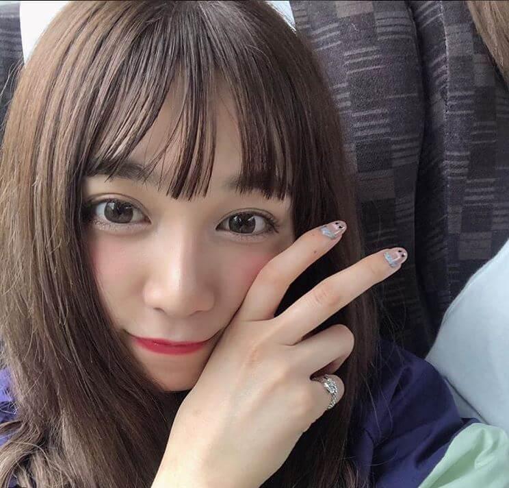 古川優香(彼女にしたいランキング_プロフィール)