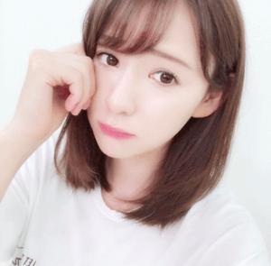 永棟安美_プロフィール