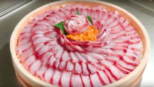 谷やん_ヒラマサ丼