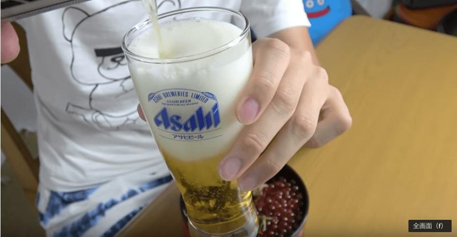 きまぐれクック_アサヒビール