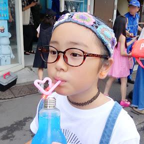 ひまひまチャンネル メガネ