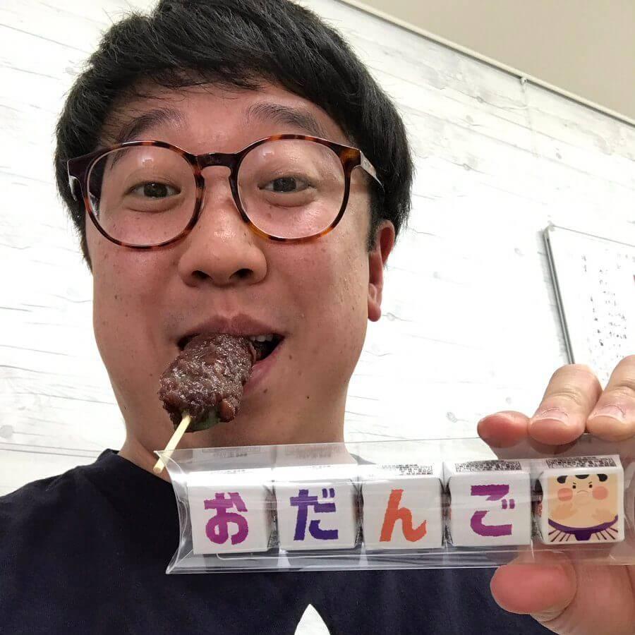 プリッとチャンネル_おだんご