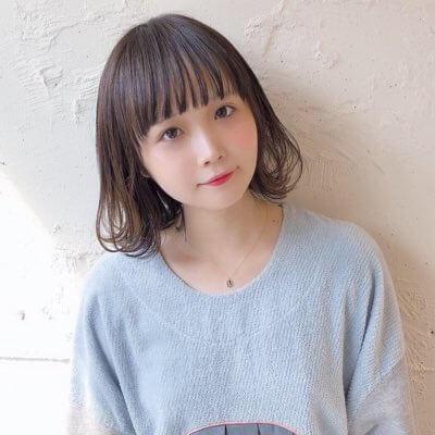 小豆_プロフィール