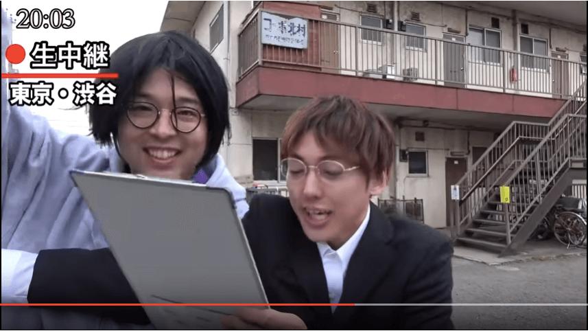渋谷ジャパン_動画2