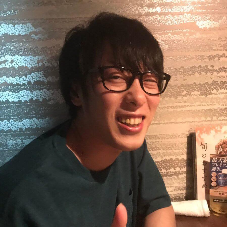 牛沢_プロフィール