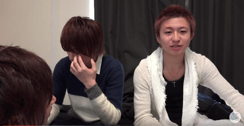 ゆきゆき_短髪