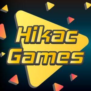 HikacGames_プロフィール
