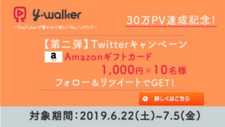 TwitterCampaign