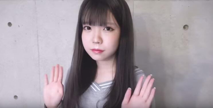 みぽたぽた古川優香