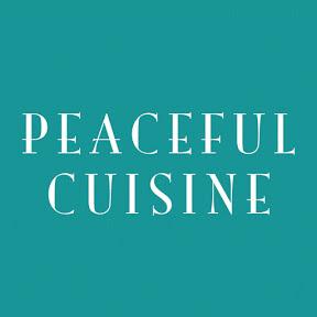 Peaceful Cuisine_チャンネル概要