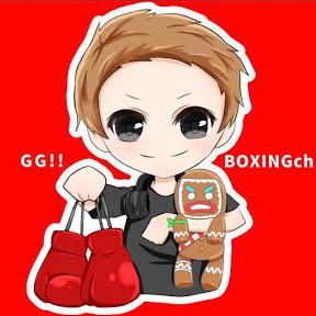 BOXING ch_チャンネル概要