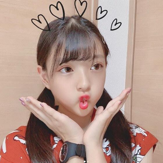 みなみチャンネル_プロフィール