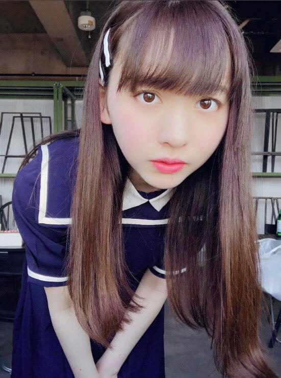 まこち_アイドル