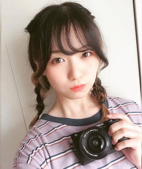 本田みく_プロフィール