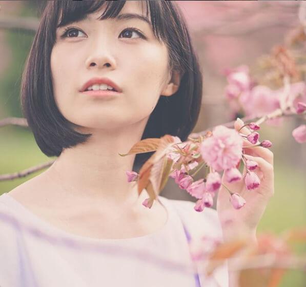本田みく_春の訪れを待つ美女