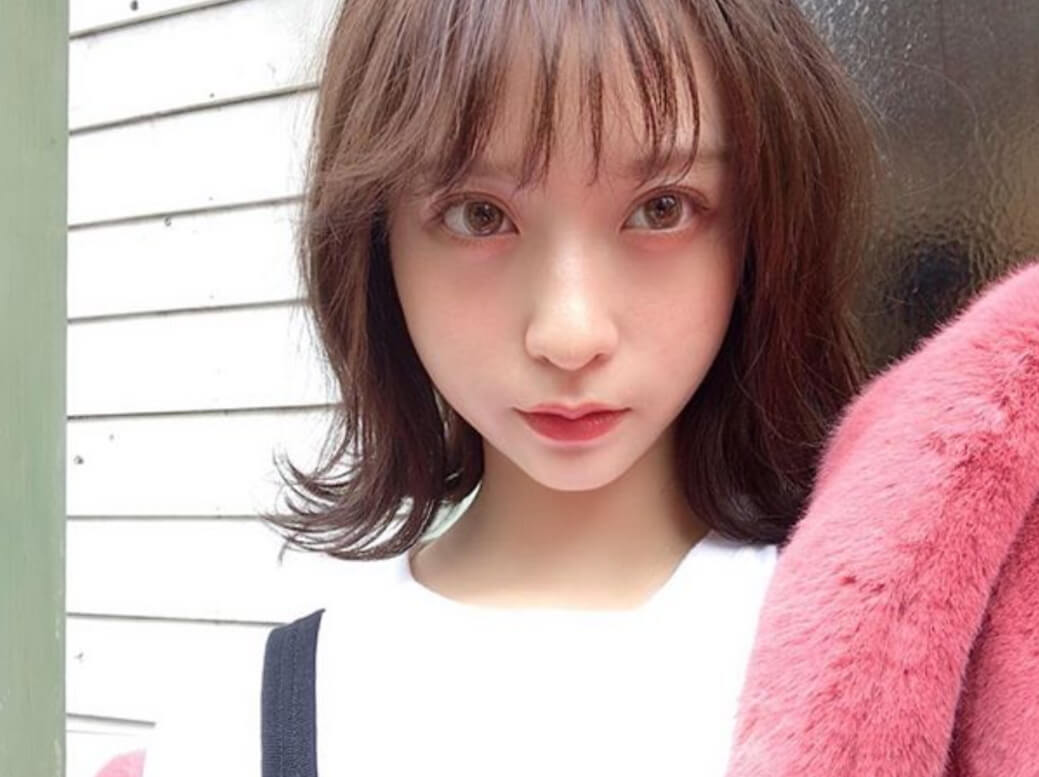 ren(れん)_瞳が美しすぎて