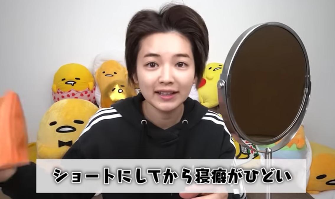 mirei_すっぴん