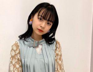 莉子_プロフィール
