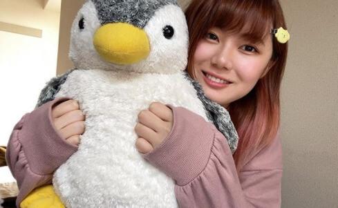 いけちゃん_ペンギン