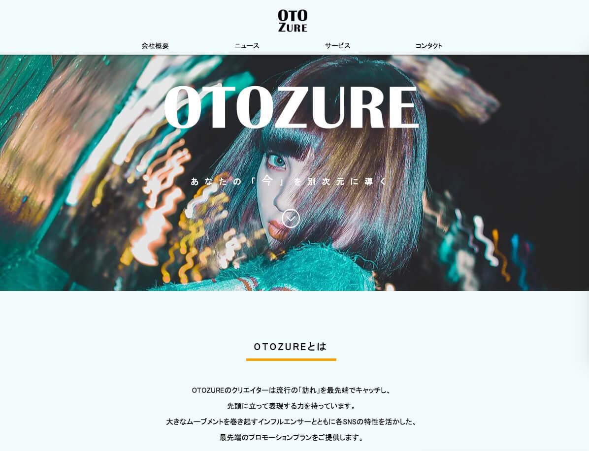 OTOZURE