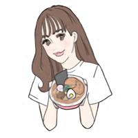 さおり麺好会TV_チャンネルアイコン